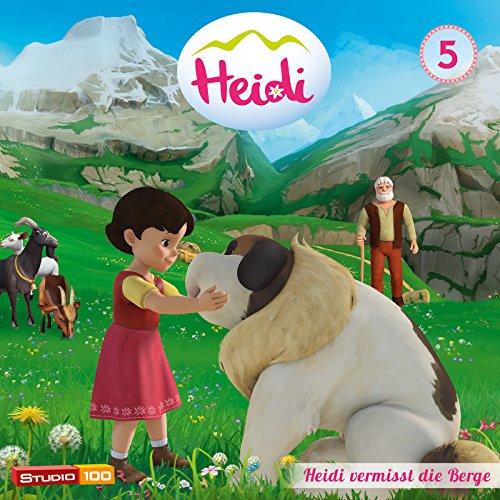 05: Heidi vermisst die Berge u...