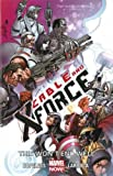 cable and x force volume 3 this won t end well marvel now by dennis hopeless 2014 02 18