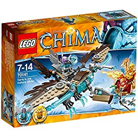 Lego-Legends-of-Chima-70141-Vardys-Eis-Gleiter