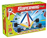beluga Spielwaren 132 Supermag Maxi Wheels 35 Multi-Coloured