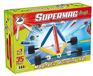 Beluga Juguetes 0132supermag máximo Wheels 35