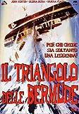 Il Triangolo Delle Bermude [Import anglais]