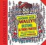 Dónde está Wally? Destino: ¡A todas partes! par Handford