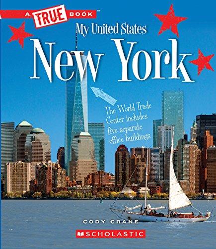 New York (a True Book: My United States) (True Books: My United States)