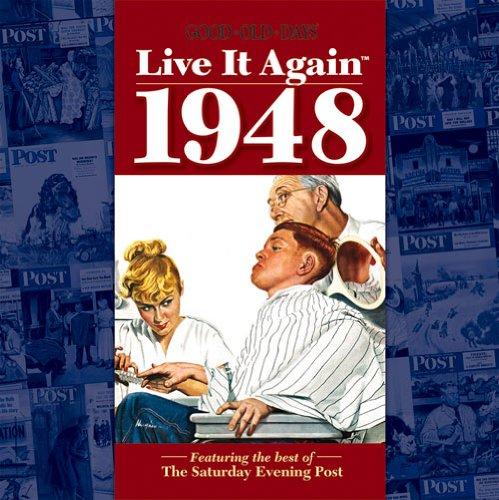 Live It Again 1948