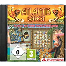 Atlantis Quest [Software Pyramide]