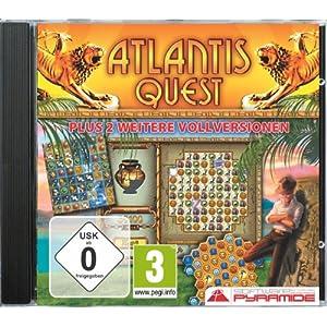 Atlantis Quest [Software Pyramide]