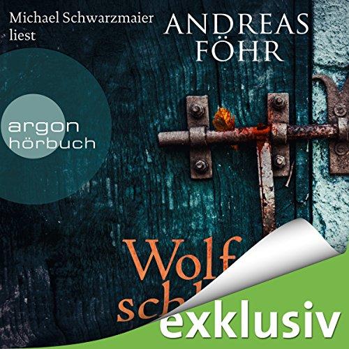 Buchseite und Rezensionen zu 'Wolfsschlucht' von Andreas Föhr