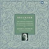 Anton Bruckner : Intégrale des Symphonies / Eugen Jochum