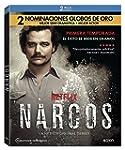 Narcos - Temporada 1 [Blu-ray]