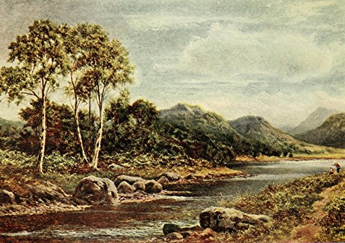 daniel-sherrin-in-unfamiliar-england-1910-on-the-river-lledr-fine-art-print-6096-x-9144-cm