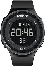 Geonaute W500 M Swip Digital Watch (Black, 1111)