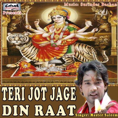 Nena Jage Hai Mp3: Teri Jot Jage Din Raat Di Master Saleem Su Amazon Music