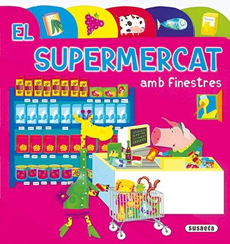 Supermecat (Indexs I Finestres) por Varios Autores