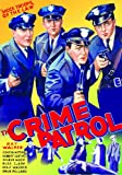 Crime Patrol / (B&W) [DVD] [Region 1] [NTSC] [US Import]