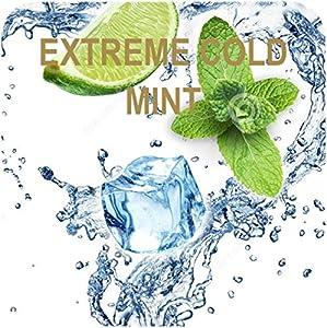 Dark Burner Extreme Cold Mint Aroma von Dark Burner