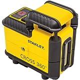 Stanley STHT77504-1 Niveau laser Jaune/Noir