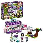 LEGO-Friends-Lo-Stand-dellArte-di-Emma-41332