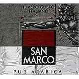 San Marco Café Moulu Pur Arabica - ( Prix Par Unité ) - Envoi Rapide Et Soignée