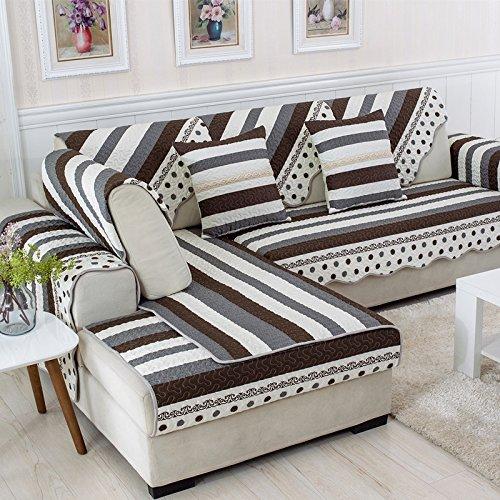 New day-Le quattro stagioni di cotone tessuti divano stuoie panno