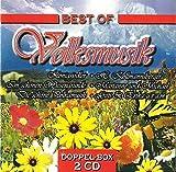 Volksmusi inkl Grün Ist Die Heide (Compilation CD, 28 Tracks)