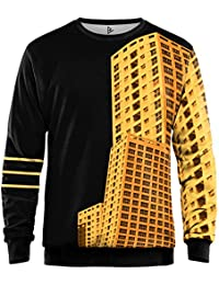 Blowhammer - Sweatshirt Herren - Gold House