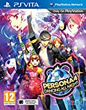 Persona 4: Dancing All Night (Playstation Vita) - [Edizione: Regno Unito]