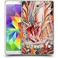Ufficiale Ruth Thompson La gioia di Puck Fate Cover Morbida In Gel Per Samsung Galaxy Tab S 8.4