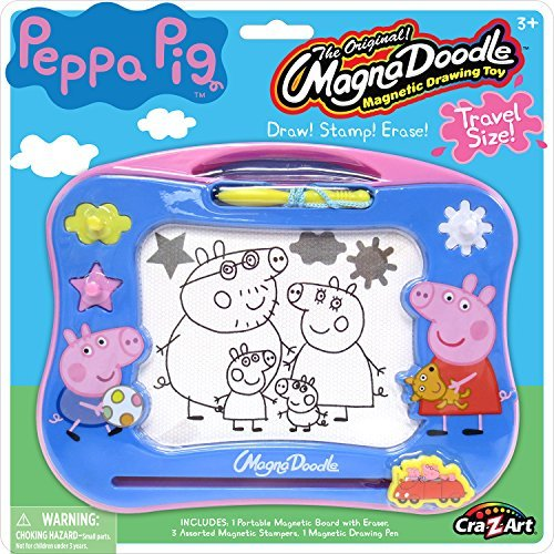 cra-z-art-peppa-pig-travel-magna-doodle-playset-by-unknown