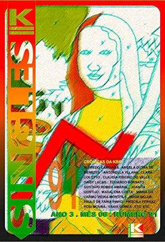 Singles 91 (Singles K) (Portuguese Edition) por Noga Sklar(Org.)