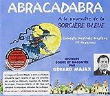 """Afficher """"Abracadabra"""""""