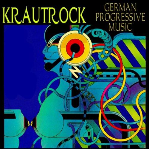 Krautrock - German Progressive...