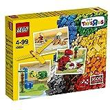 LEGO Classic XL Creative Brick Box Set -10654