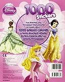 Image de Principesse. 1000 stickers. Con adesivi