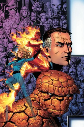 Fantastic Four: Foes TPB by Robert Kirkman (August 17,2005)
