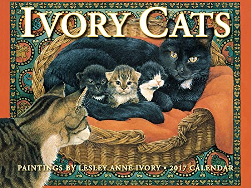 ivory-cats