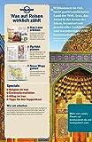 Lonely Planet Reiseführer Iran (Lonely Planet Reiseführer Deutsch) - Simon Richmond