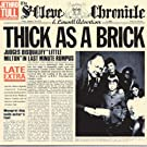 Thick As a Brick / Thick As a Brick 2 (Special Vinyl Collection - Limited Edition) [Vinyl LP]