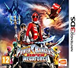 Cheapest Power Rangers Super Megaforce on Nintendo 3DS