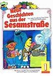 Neue Geschichten aus der Sesamstraße