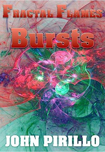 Fractal Flames: Bursts