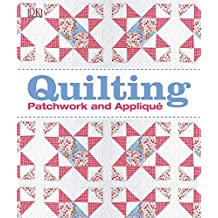The Quilting Book (Dk)