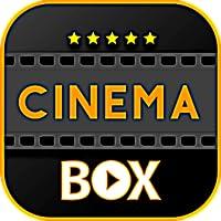 Cinema HD Movies Box -  streaming movie, TV series movie 2018