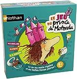 Nathan - 31499 - Jeu De Plateau - Le Jeu Du Prince De Motordu