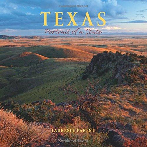 Texas: Portrait of a State (Portrait of a Place)