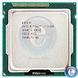 SR00K - INTEL CPU XEON QC 3.3GHz 8MB E3-1240