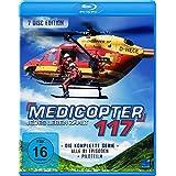 Medicopter 117 - Jedes Leben zählt - Gesamtedition - SD on HD