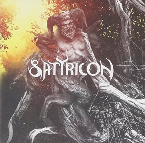 Satyricon: Satyricon (Audio CD)