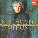 Beethoven: The Complete Symphonies [BOX SET]
