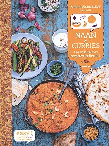 Naan & curries : Les meilleures rece...